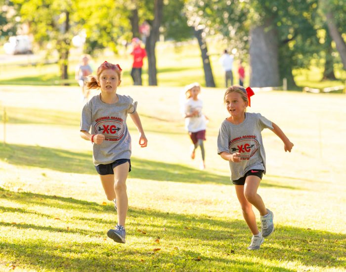 Elementary Cross Country 10-17-5